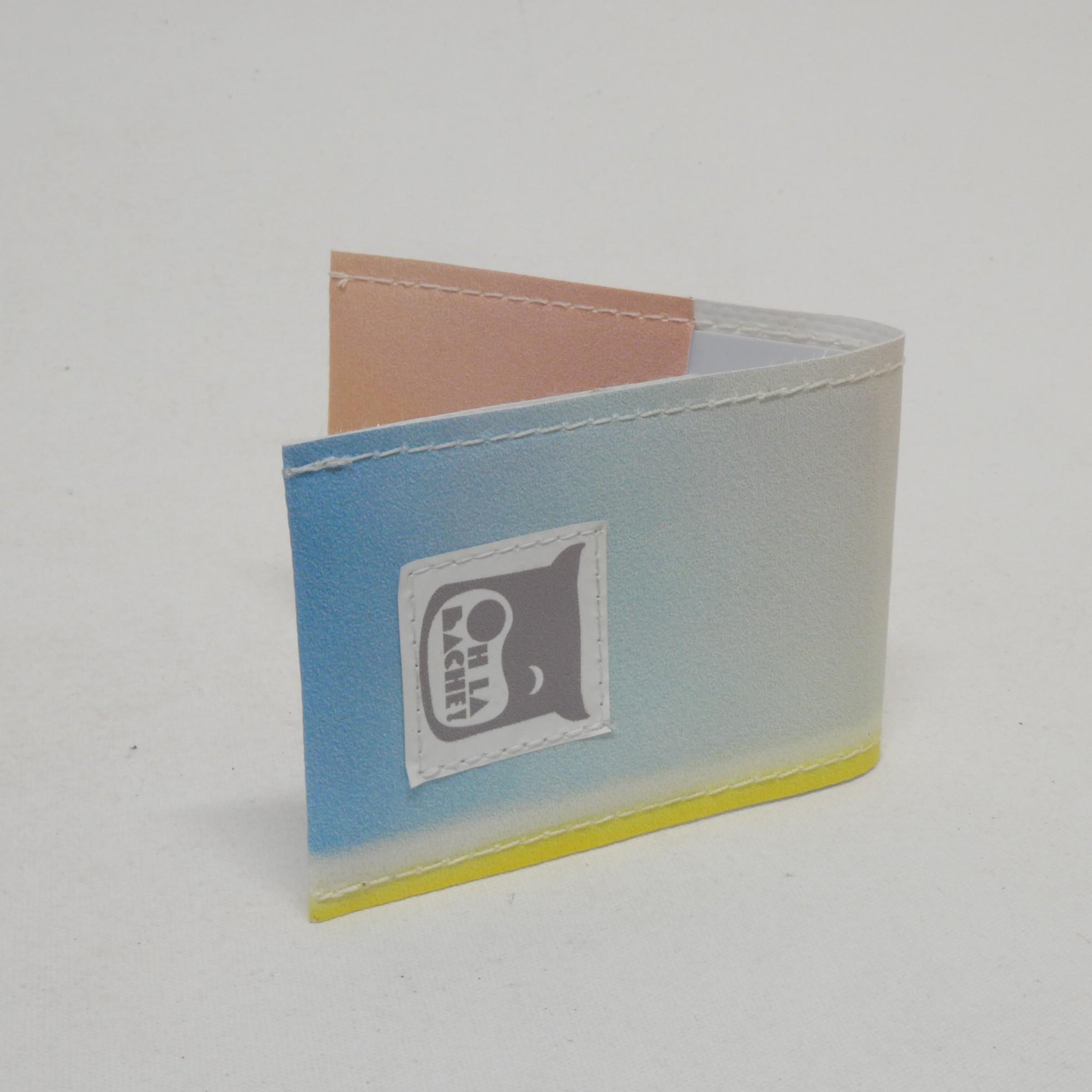 NOé Porte carte by Oh la bâche! a