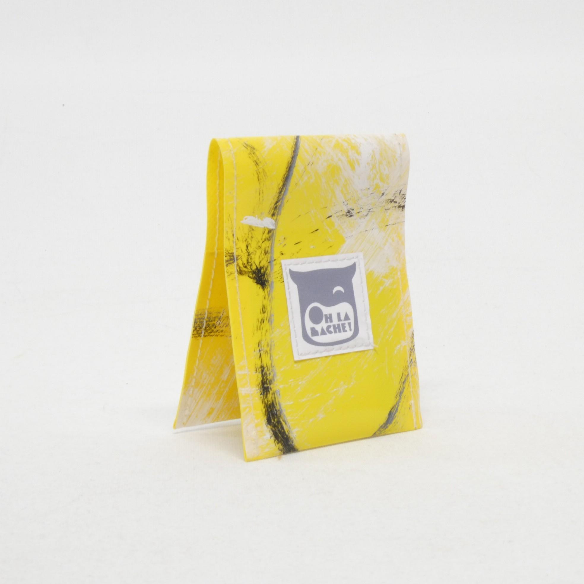 NOé Porte carte by Oh la bâche! e