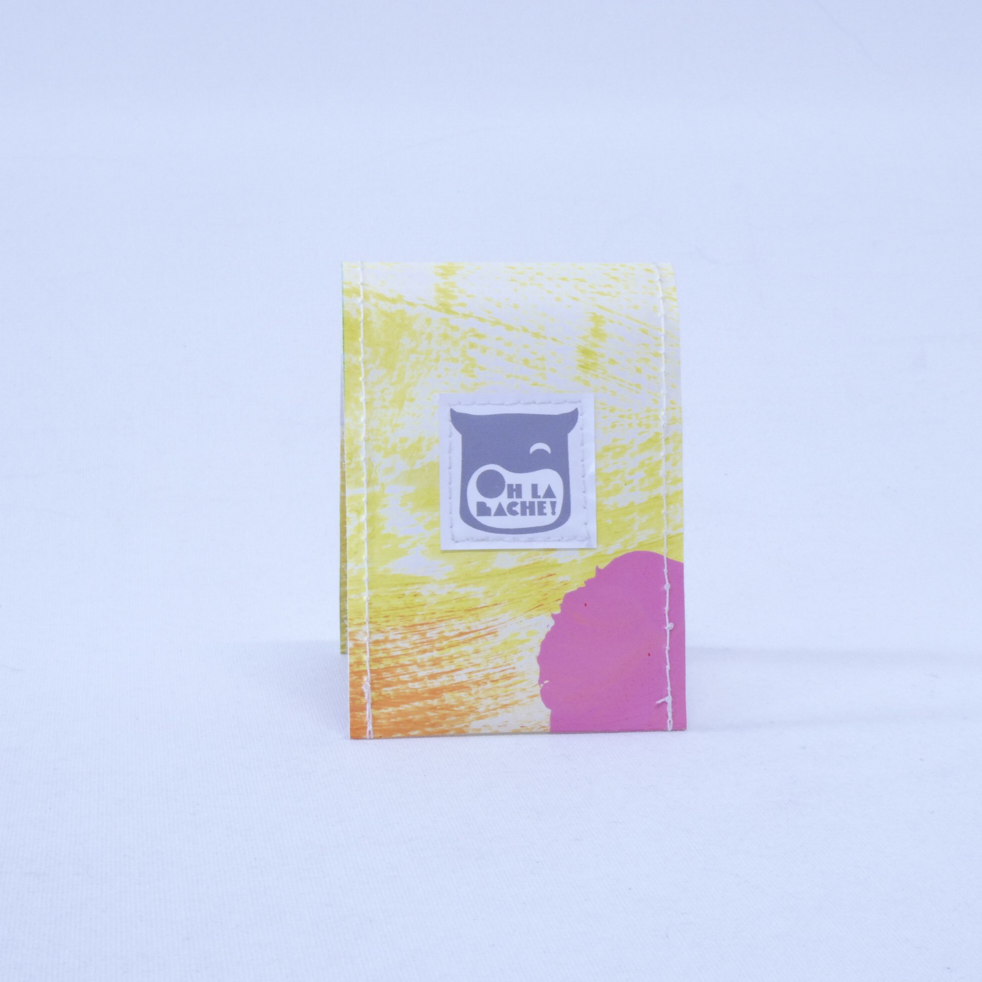 NOé Porte carte by Oh la bâche! m
