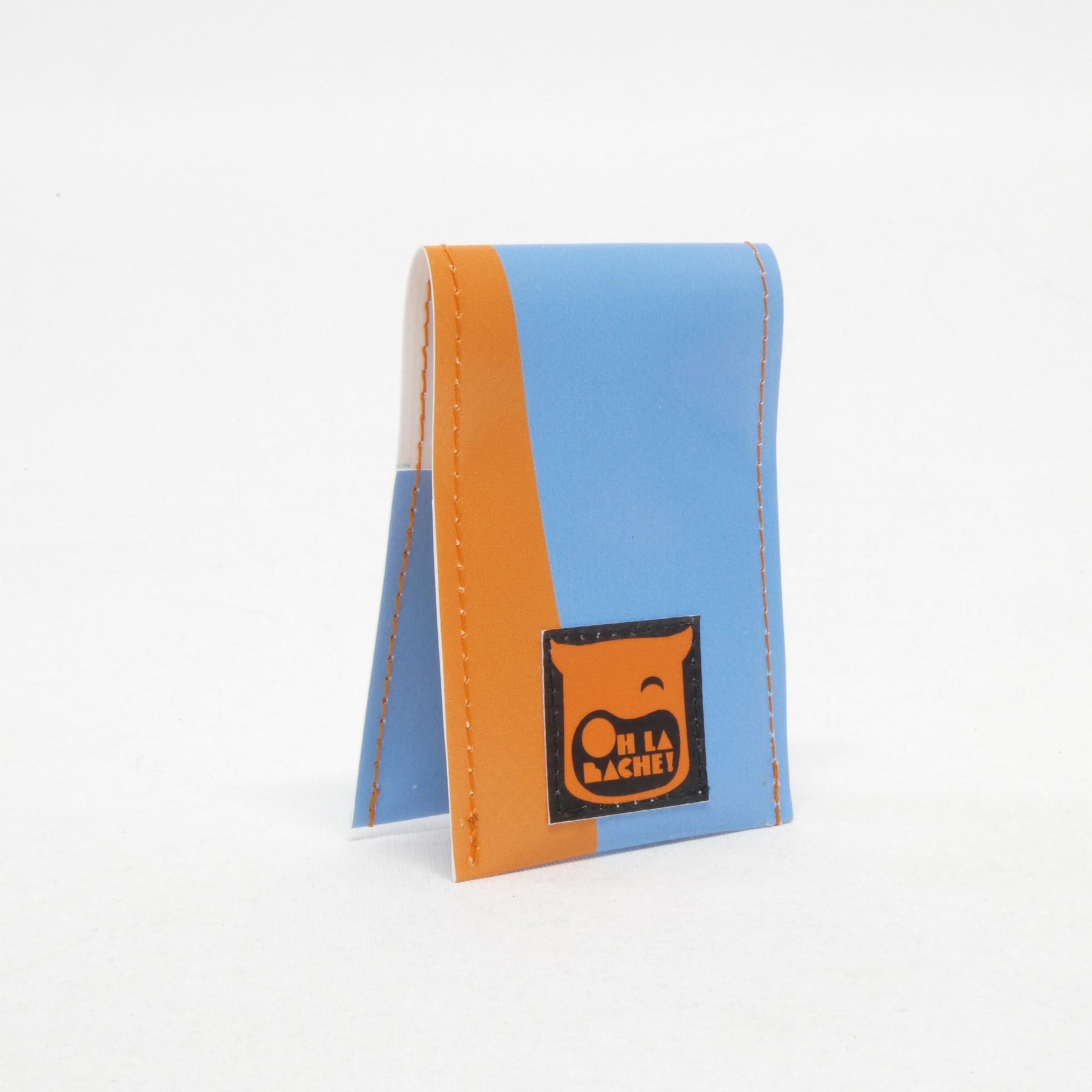 NOé Porte cartes by Oh_la_bâche! b