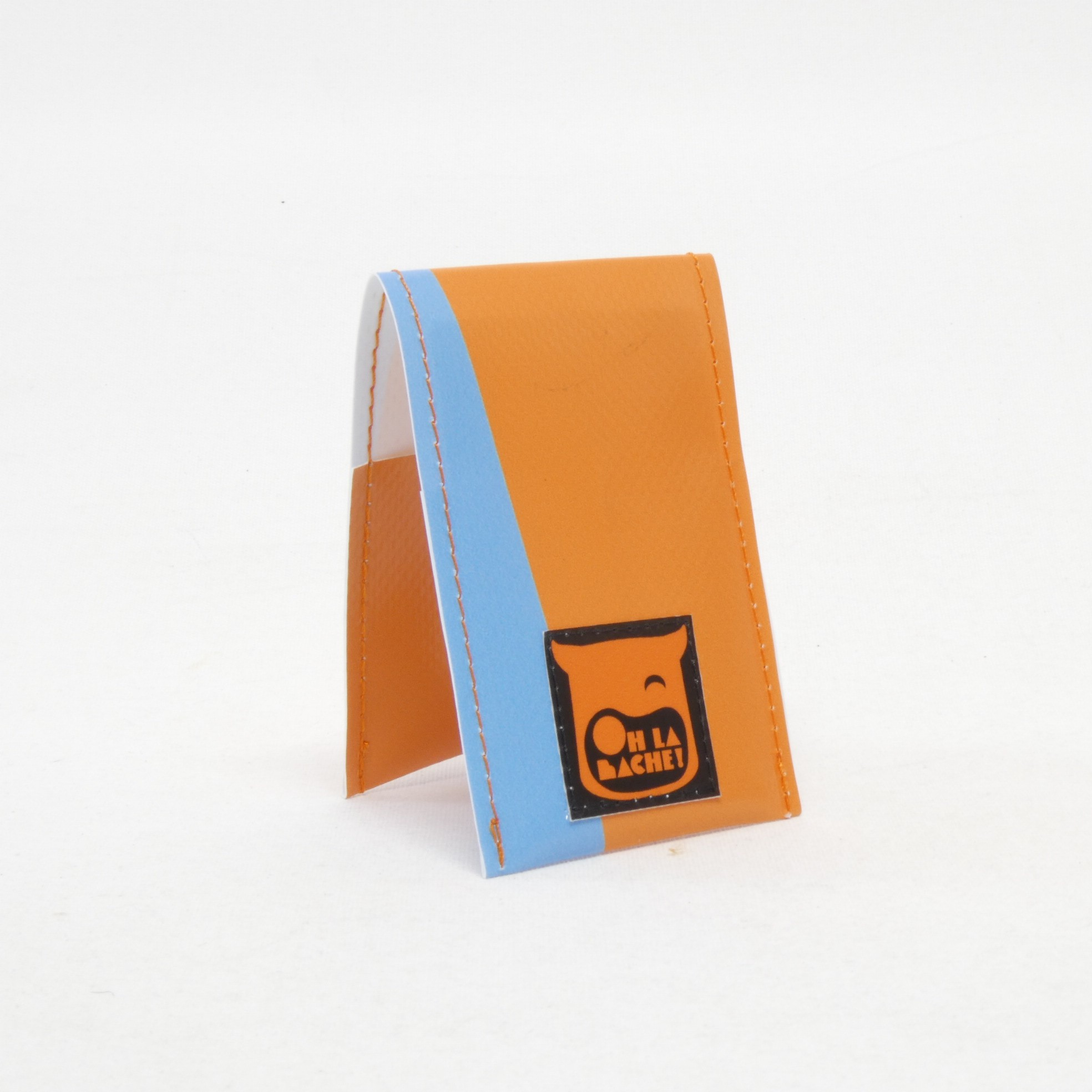 NOé Porte cartes by Oh_la_bâche!